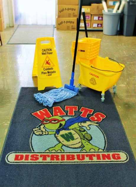 Watt's Distributing