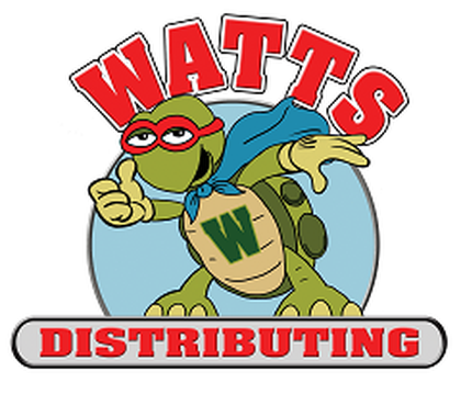 Watt's Distributing logo